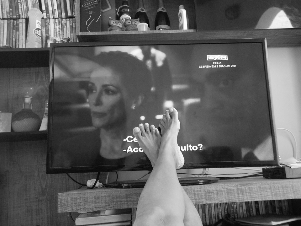 telewizory 4k
